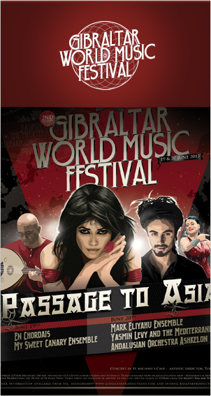 GIB WORLD MUSIC FESTIVAL